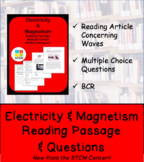 Electricity & Magnetism (Distance Learning)