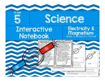 Electricity & Magnetism: Electric Force
