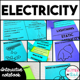 Electricity Interactive Notebook BUNDLE