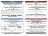 Electricity & Magnetism Task Cards