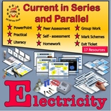 Electricity - Current in Series and Parallel Circuits
