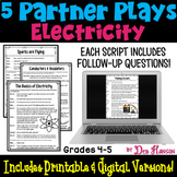 Electricity Partner Plays