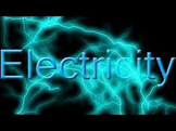 Electricity Planning, Resources, PowerPoints and Flipcharts