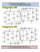 Electricity Problems (Circuit & Light Bulb Diagrams)