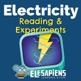 Electricity Reading and Experiments