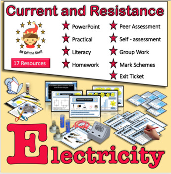 Electricity - Current and Resistance