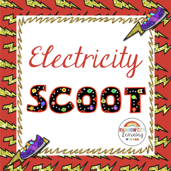 Electricity SCOOT