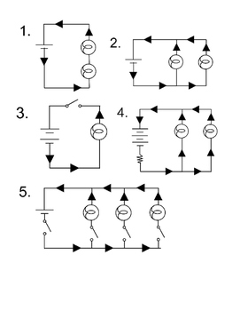 Electricity Schematic Diagrams
