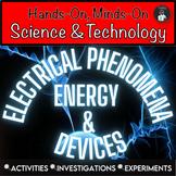 ONTARIO SCIENCE: GRADE 6 ELECTRICITY CENTRES