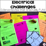 Electricity Science Review