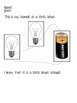 Electricity Series and Parallel Circuits