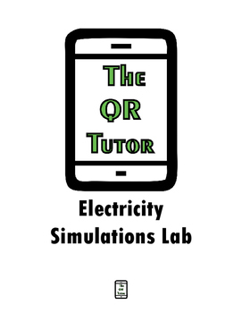 Electricity Simulations Lab  (5 different simulations included)