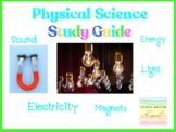 Electricity Study Guide Physical Science