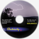 Electricity - Theory and Circuits