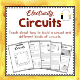 Electricity Unit Study: Circuits