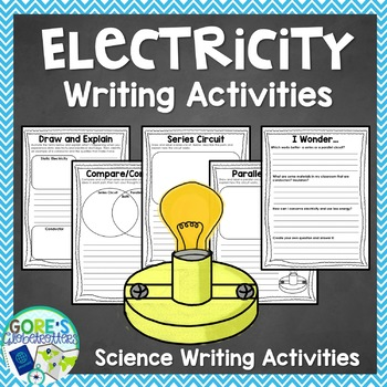 Electricity Writing