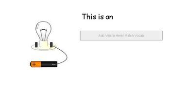 Electricity and Circuit Adaptive Work Binder