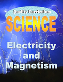 Electricity and Magnetism - Grade 4 Science Unit