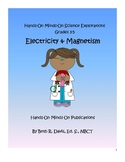 Electricity and Magnetism  Grades 3-5
