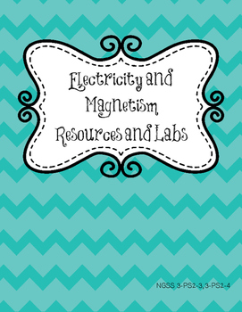 Electricity and Magnetism Labs and Activities
