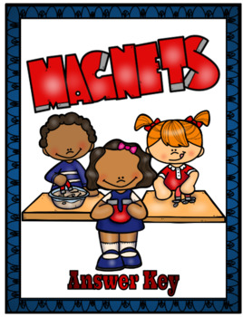 Magnets and Electricity Lapbook