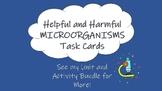 Microorganisms Task Cards