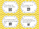 NGSS Aligned: Electricity and Magnetism QR Code Task Cards