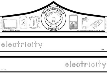Electricity crown
