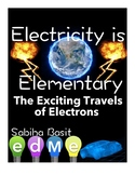 Electricity is Elementary: Science texts and questions