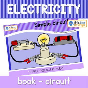 Electricity simple circuits book (simple)