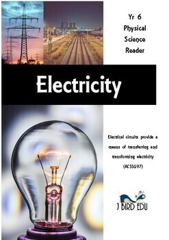 Electricity student reader