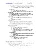 Electrochemistry and Redox Reactions - Quick facts and Handout
