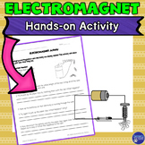 Electromagnet Activity