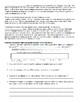 Electromagnetic Spectrum-2 Level Cloze Style Notes