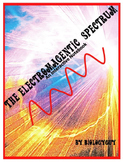 Electromagnetic Spectrum, An Interactive Notebook