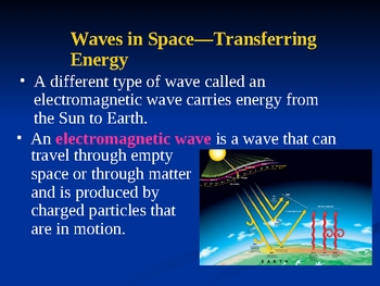 Electromagnetic Spectrum Power Point