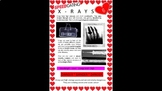 Electromagnetic spectrum - Speed dating  + Free Famous Sci