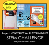 Electromagnetism Science Experiment - Distance Learning Friendly