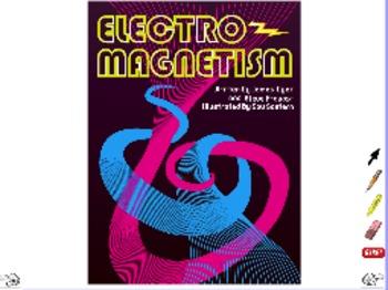 Electromagnetism - ActivInspire Flipchart