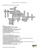 Electromagnetism web-search Crossword