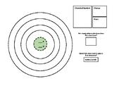 Electron Configuration Diagram
