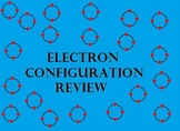 Electron Configuration Review
