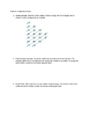 "Electron Configuration ""Rules"" Cheat Sheet"