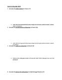 Electron Configuration Worksheet 3