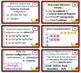 Electron Configurations - 28 TASK CARDS~ 42 Chemistry Problems