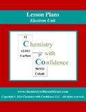 Electron Unit - LESSON PLANS