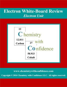 Electron White-Board Review