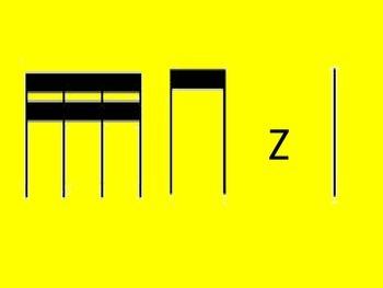 Electronic Rhythm Flashcards