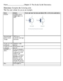 Electronics Chapter 23 Study Guide Vocational Technical Hi