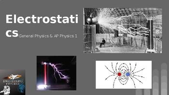 Electrostatics Powerpoint